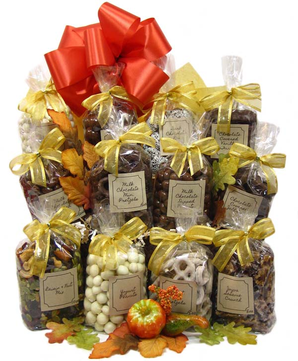 Weu0027ve been delivering gift baskets for Thanksgiving since 1988u2026across the miles or down the streetu2026and will continue to send Thanksgiving wishes for years ...  sc 1 st  Anything In a Basket & Anything In A Blog | All About Gift Baskets