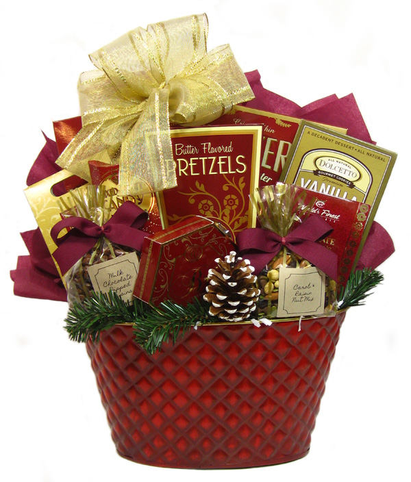 New baskets new gifts anything in a blog sometimes favorite products become retired but there is always a exciting product just waiting to take its place our home for the holidays is a gift negle Image collections